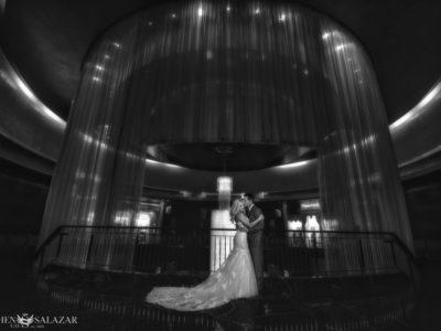 Dan + Maridza | las vegas wedding photographers