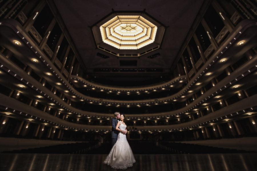 smith center weddings las vegas