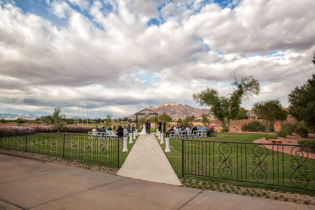 Wedgewood Weddings las vegas